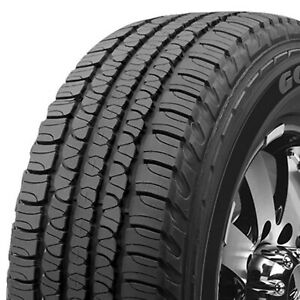 Goodyear Fortera Hl P245 65r17 105t Bsw All season Tire