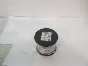 Southwire 136818 Thhn thwn 10awg 30amp 100ft Stranded Wire
