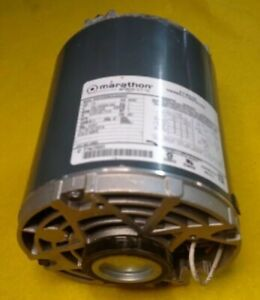 Marathon Electric A c Motor Mod 5kh33gna444ax Hp1 3 V100 120 200 240 Ph1