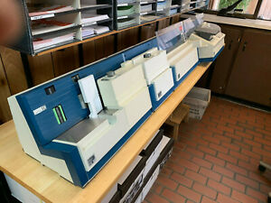 Fp Mailing Solutions Centormail 120 Digital Mailing System