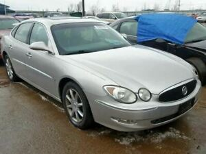 2006 Buick Lacrosse 3 6l Engine Motor Only 82k Miles