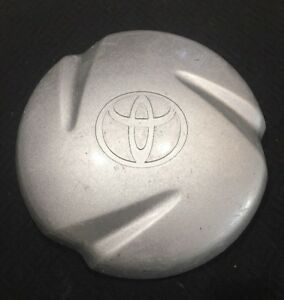 Toyota Tundra 42603 0c010 Factory Oem Wheel Center Rim Cap Cover 69394 Silver