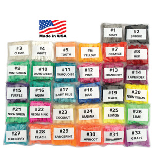 1008 Pcs Dental Orthodontic Elastic Ligature Ties Bands For Brackets 32 Colors
