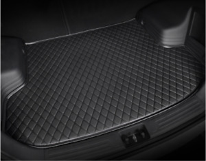 Fit For Jeep Grand Cherokee 2014 2018 Car Rear Cargo Boot Trunk Mat Pad Mats