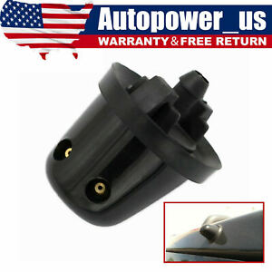 Rear Windshield Washer Nozzle For Nissan Pathfinder 96 12 Xterra 2000 15 Qx4 New