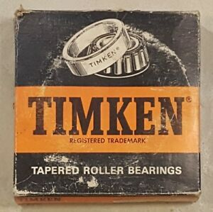 Timken 782 Cone 772 Cup Bt 412 Tapered Roller Bearing 97522
