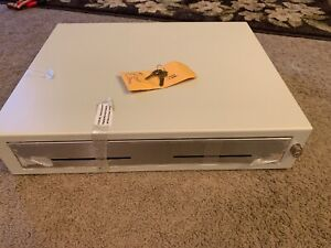 Mmf Advantage 18 Under Counter Manual Cash Drawer pos Model 2000