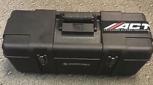 Cornwell Ctb2610bk 26 Plastic Tool Box Travel Box Work Box Lightly Used