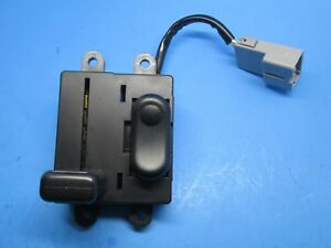 Nissan Maxima 2006 2007 Overhead Console Sunroof Switch Moonroof Genuine Oem