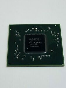 Brand New Amd 216 0810005 Laptop Gpu For Macbook Pro Ic Chipset With Ball