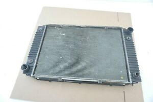 87 95 Porsche 928 S4 Gt Radiator For Automatic Transmission