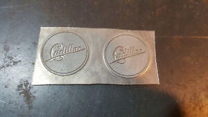 Cadillac Guide Super Ray Light Bucket Strap Trim Emblem Trippe Speedlight