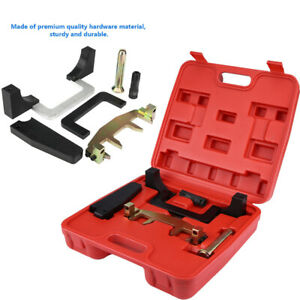 Chain Driven Alignment Engine Timing Locking Tool For Mercedes Benz M271 1 8