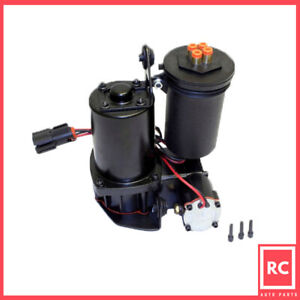 Suspension Air Compressor Fit Ford Expedition 4wd 2wd Lincoln Navigator 4wd 2wd