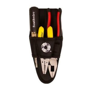 Southwire Electrician x27 s Tool Kit