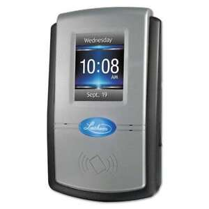 Lathem Time Pc600 Automated Time Attendance System 092447002174