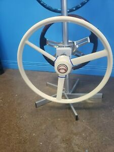 Retro bone 20 Steering Wheel