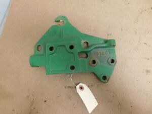 John Deere Unstyled D Tractor Magneto Air Cleaner Bracket D798r 14035