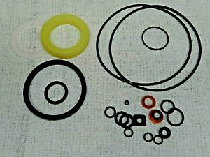 Repair Kit Hydraulic And Air For 22ton Norco Air Jack 72200d Original