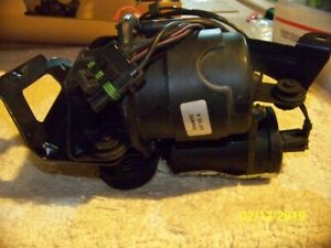 Gm Air Shock Compressor New