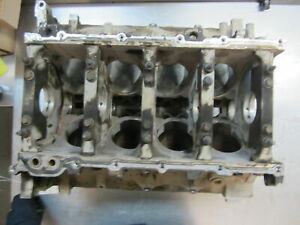 Bls41 Engine Block Bare Needs Bore 2008 Chevrolet Suburban 1500 5 3