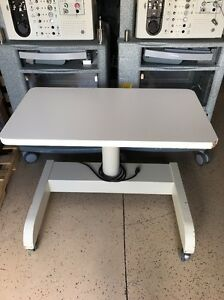 Humphrey Instruments Double Power Table