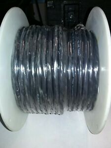 Belden 1075a 2 Pair 20 Awg Shielded Tray Cable Direct Burial Uv 153 Ft Spool