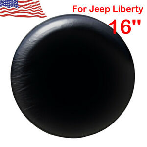 Car Cover 16 Spare Tire Cover Wheel Covers Fit For Jeep Liberty Wrangler Us