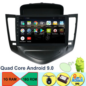 Android 8 1 For Chevrolet Cruze 2009 2014 Car Dash Parts Players 9 gps Navi