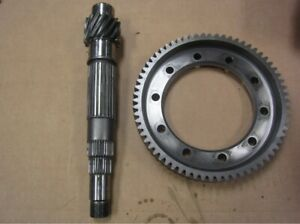 94 01 Acura Integra Gsr Ring Gear Countershaft 4 4 Final Drive Oem