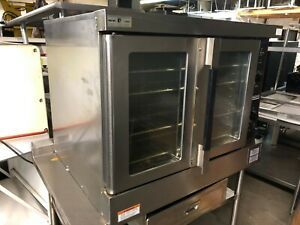 Hobart Hec5 Commercial Electric Countertop Full Size Convection Oven 28 Racks