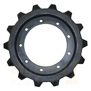 08821 60010 Sprocket Mtl20 Mtl320 Ctl175 Ctl70 Tl140 free Shipping To Usa Sale