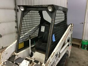 Bobcat 530 Skid Steer Cab Assembly P n 6563029