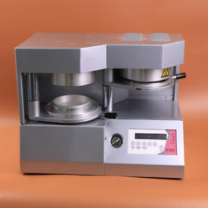 Dental Lab Equipment Pressure Moulding Unit For Forming Various Plastic