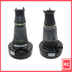 Front Left Right Suspension Air Spring Fit 95 96 Lincoln Continental