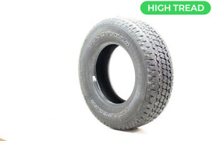 Used 245 70r16 Goodyear Wrangler At D2 106s 13 32