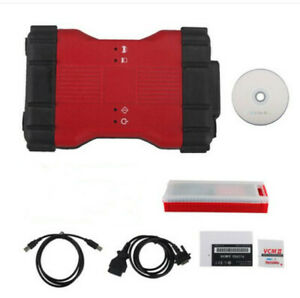 New Vcm2 For Ford And Mazda Vcm2 Ii 2 In 1 Diagnostic Tool