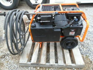 Stanley Hp 1 Compact Portable Hydraulic Power Unit