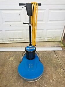 Windsor Lightning 1500 Floor Finishing Buffer Burnisher Machine Hardwood Cleaner