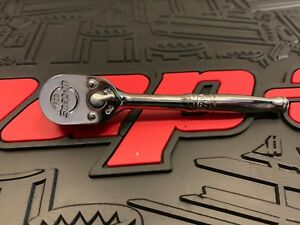 New Snap on 1 4 Drive Fod Ratchet T72fod