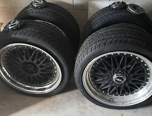Rims And Tires 20