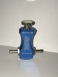Turbosmart Boost Tee Manual Boost Controller Turbo Mbc Blue Ts 0101 1001