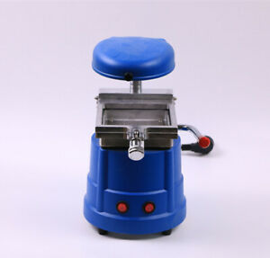 Dental Lab Equipment Vacuum Former For Forming Various Kinds Of Plastic Sheets
