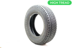 Used 245 70r17 Firestone Destination A t 108s 9 32