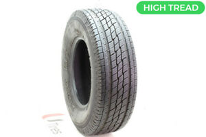 Used 265 70r16 Toyo Open Country H t 111s 10 5 32