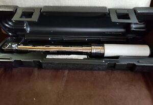 Snap On Torque Wrench Qd2rn25a