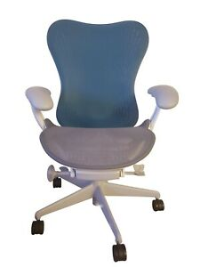Herman Miller Mirra 2 v 2 Chair All Features W Manufacture Warranty