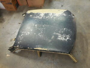 74 Mgb Gt 65 80 Hatchback Coupe Oem Top Roof Body Section Used