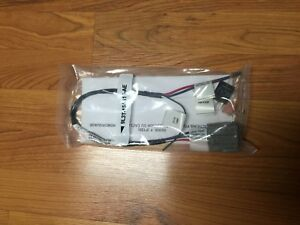 Ford F150 Electrical Trailer Brake Wiring Harness 9l3t 15a416 Ae New Oem