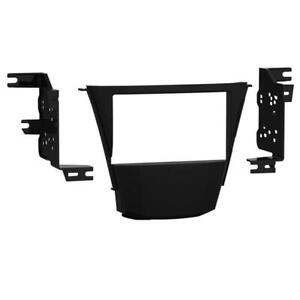 Metra 95 7820b Double Din Radio Dash Install Kit For Select Acura Mdx 2007 2013